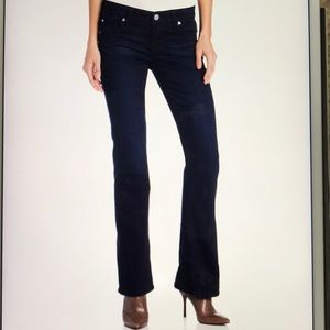 Kut from the Kloth Nicole Bootcut Jeans Size 10